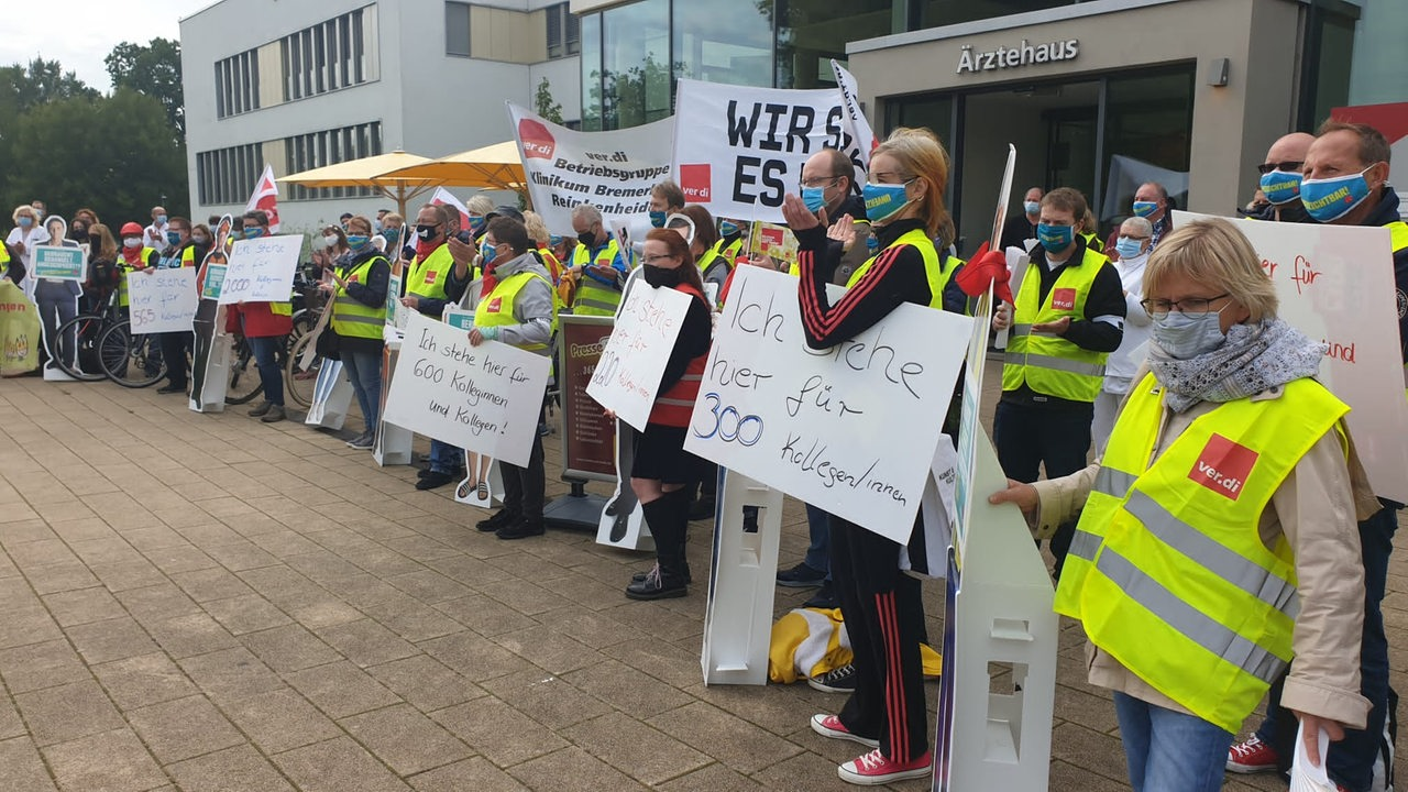 Bremens Finanzsenator begrüßt Tarifabschluss im
