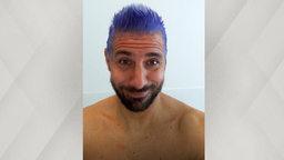 Claudio Pizarro nutzt Silber-Shampoo.