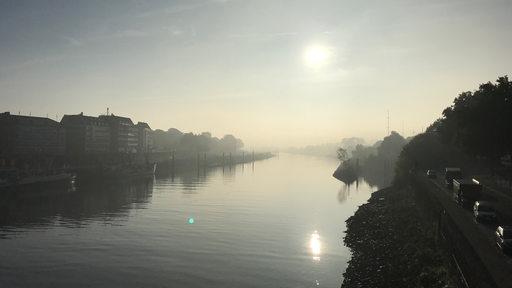 Powell River Haken