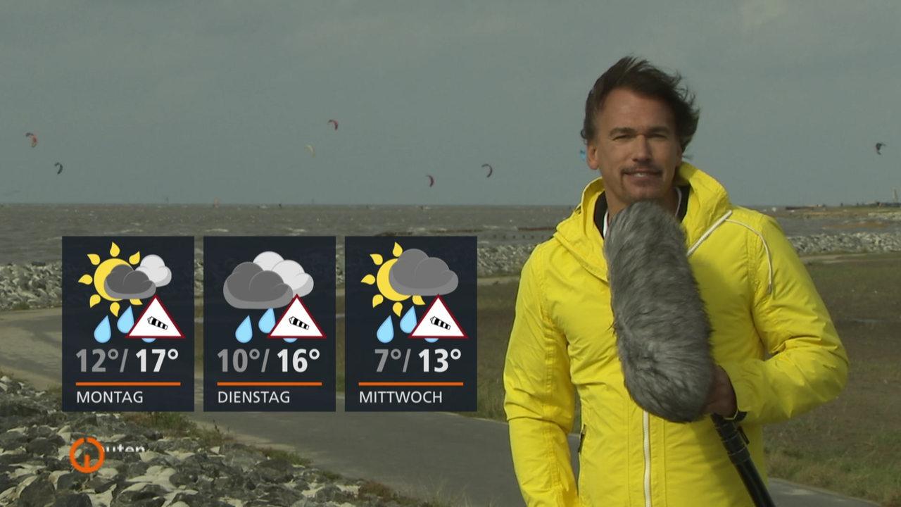 Wie Ist Das Wetter Heute In Bremen